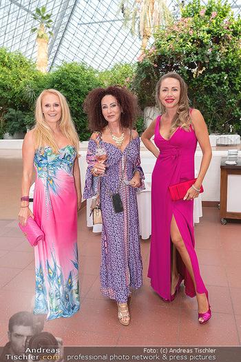 Miss Europe Wahl - Pyramide Vösendorf - Sa 21.08.2021 - Ulrike KRIEGLER, Christina LUGNER, Ekaterina MUCHA18