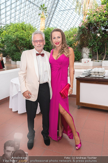 Miss Europe Wahl - Pyramide Vösendorf - Sa 21.08.2021 - Christian und Ekaterina MUCHA20