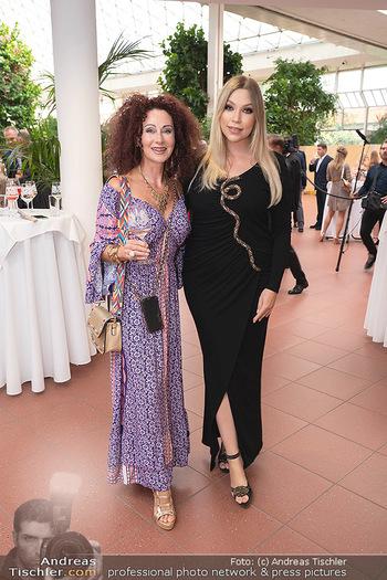 Miss Europe Wahl - Pyramide Vösendorf - Sa 21.08.2021 - Christina LUGNER, Bianca SPECK29