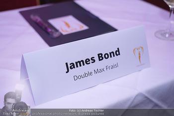 Miss Europe Wahl - Pyramide Vösendorf - Sa 21.08.2021 - James Bond Namenskarte in der Jury33