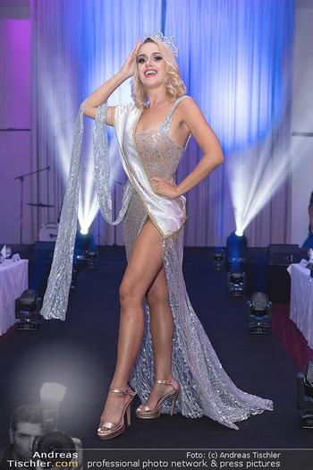 Miss Europe Wahl - Pyramide Vösendorf - Sa 21.08.2021 - 34