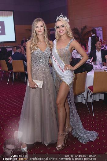 Miss Europe Wahl - Pyramide Vösendorf - Sa 21.08.2021 - 35