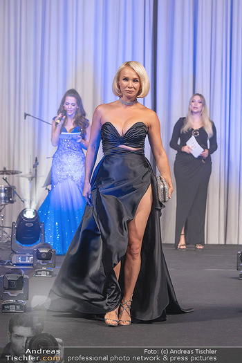 Miss Europe Wahl - Pyramide Vösendorf - Sa 21.08.2021 - 42