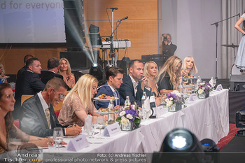 Miss Europe Wahl - Pyramide Vösendorf - Sa 21.08.2021 - 72