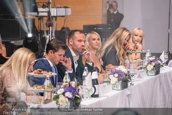 Miss Europe Wahl - Pyramide Vösendorf - Sa 21.08.2021 - 73
