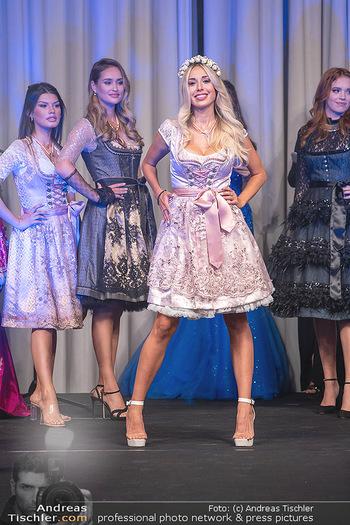 Miss Europe Wahl - Pyramide Vösendorf - Sa 21.08.2021 - 77