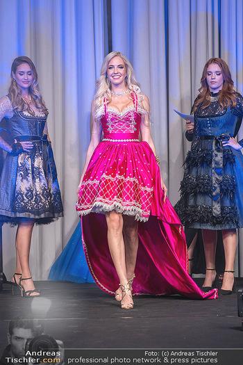 Miss Europe Wahl - Pyramide Vösendorf - Sa 21.08.2021 - Miss Europe Beatrice KÖRMER81