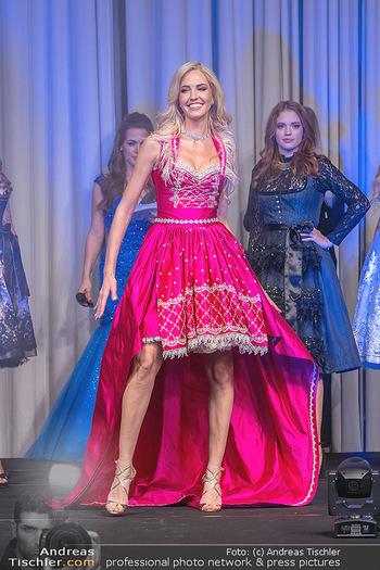 Miss Europe Wahl - Pyramide Vösendorf - Sa 21.08.2021 - Miss Europe Beatrice KÖRMER82
