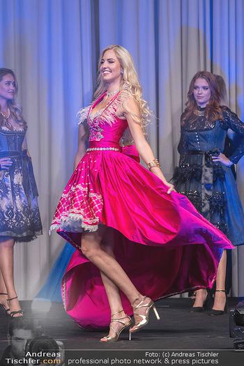 Miss Europe Wahl - Pyramide Vösendorf - Sa 21.08.2021 - Miss Europe Beatrice KÖRMER83