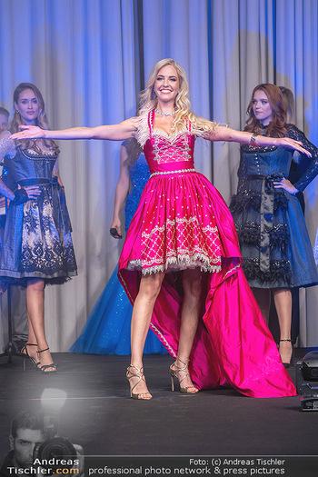 Miss Europe Wahl - Pyramide Vösendorf - Sa 21.08.2021 - Miss Europe Beatrice KÖRMER84