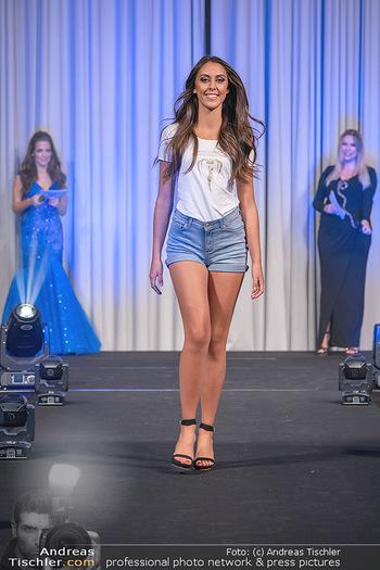 Miss Europe Wahl - Pyramide Vösendorf - Sa 21.08.2021 - 109