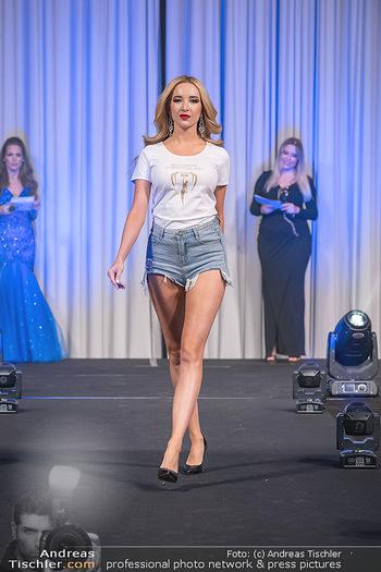 Miss Europe Wahl - Pyramide Vösendorf - Sa 21.08.2021 - 112