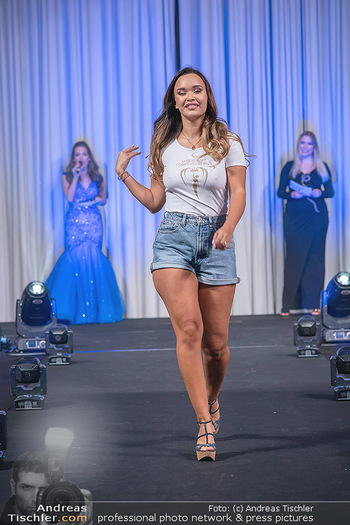Miss Europe Wahl - Pyramide Vösendorf - Sa 21.08.2021 - 114
