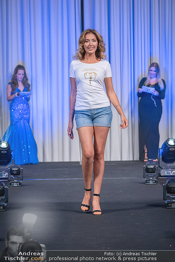 Miss Europe Wahl - Pyramide Vösendorf - Sa 21.08.2021 - 116