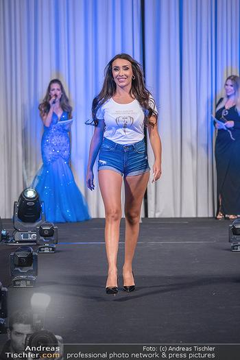 Miss Europe Wahl - Pyramide Vösendorf - Sa 21.08.2021 - 123