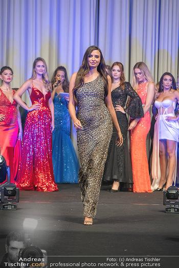 Miss Europe Wahl - Pyramide Vösendorf - Sa 21.08.2021 - 165