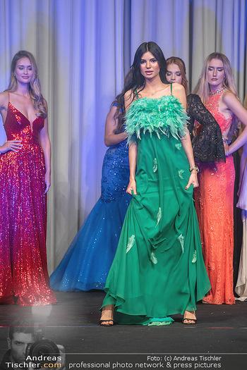 Miss Europe Wahl - Pyramide Vösendorf - Sa 21.08.2021 - 168