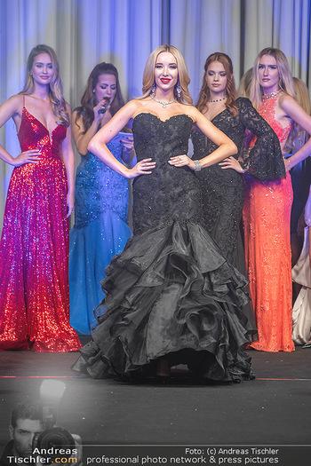 Miss Europe Wahl - Pyramide Vösendorf - Sa 21.08.2021 - 169