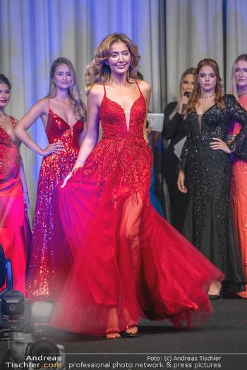 Miss Europe Wahl - Pyramide Vösendorf - Sa 21.08.2021 - 170
