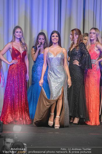 Miss Europe Wahl - Pyramide Vösendorf - Sa 21.08.2021 - 172