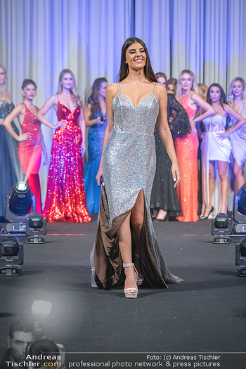 Miss Europe Wahl - Pyramide Vösendorf - Sa 21.08.2021 - 173
