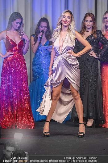 Miss Europe Wahl - Pyramide Vösendorf - Sa 21.08.2021 - 175
