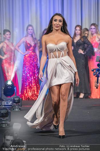 Miss Europe Wahl - Pyramide Vösendorf - Sa 21.08.2021 - 179