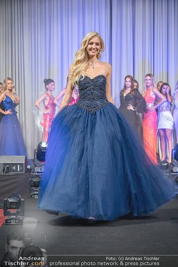 Miss Europe Wahl - Pyramide Vösendorf - Sa 21.08.2021 - Miss Europe Beatrice KÖRMER180