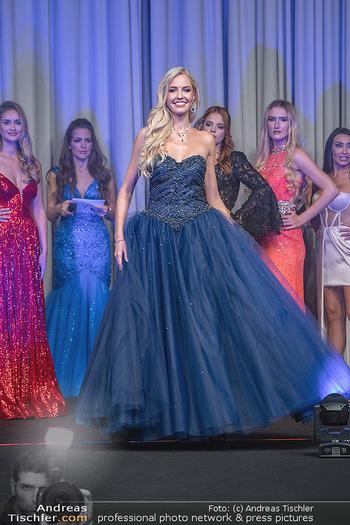 Miss Europe Wahl - Pyramide Vösendorf - Sa 21.08.2021 - Miss Europe Beatrice KÖRMER181