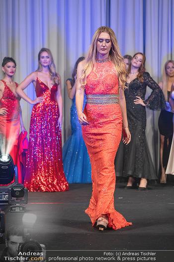 Miss Europe Wahl - Pyramide Vösendorf - Sa 21.08.2021 - 183