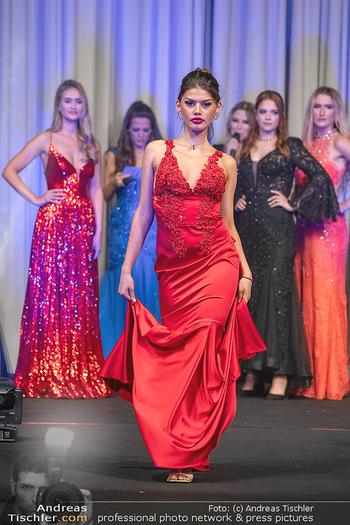 Miss Europe Wahl - Pyramide Vösendorf - Sa 21.08.2021 - 184
