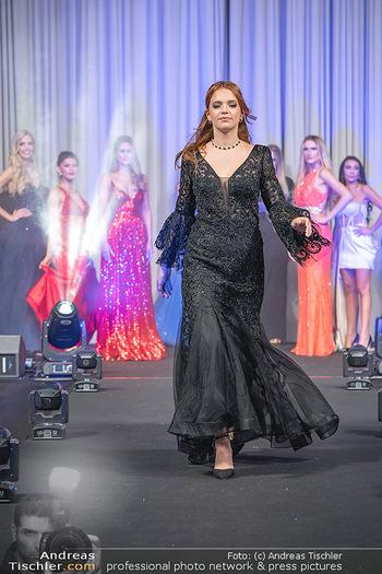 Miss Europe Wahl - Pyramide Vösendorf - Sa 21.08.2021 - 185