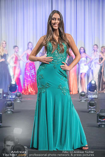 Miss Europe Wahl - Pyramide Vösendorf - Sa 21.08.2021 - 188
