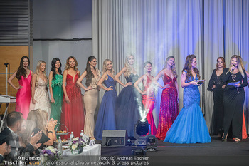 Miss Europe Wahl - Pyramide Vösendorf - Sa 21.08.2021 - 189