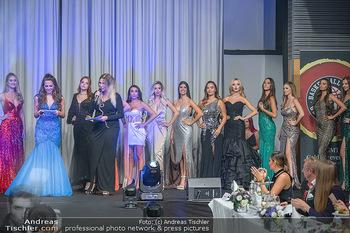 Miss Europe Wahl - Pyramide Vösendorf - Sa 21.08.2021 - 190