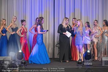 Miss Europe Wahl - Pyramide Vösendorf - Sa 21.08.2021 - 199