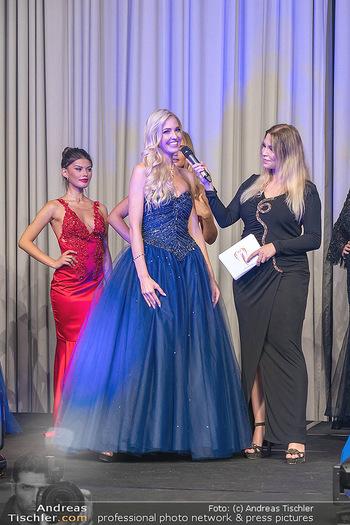 Miss Europe Wahl - Pyramide Vösendorf - Sa 21.08.2021 - 203