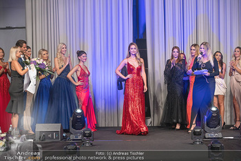 Miss Europe Wahl - Pyramide Vösendorf - Sa 21.08.2021 - 205