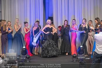 Miss Europe Wahl - Pyramide Vösendorf - Sa 21.08.2021 - 206