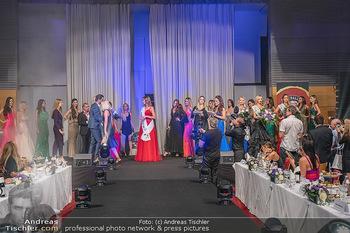 Miss Europe Wahl - Pyramide Vösendorf - Sa 21.08.2021 - 210