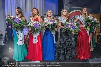 Miss Europe Wahl - Pyramide Vösendorf - Sa 21.08.2021 - 214
