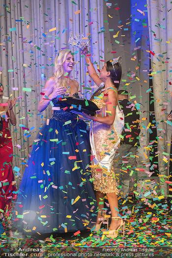 Miss Europe Wahl - Pyramide Vösendorf - Sa 21.08.2021 - Miss Europe Beatrice KÖRMER221