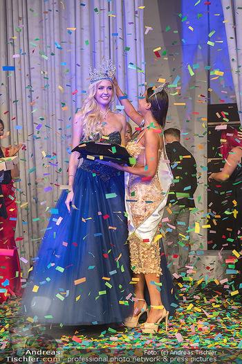 Miss Europe Wahl - Pyramide Vösendorf - Sa 21.08.2021 - Miss Europe Beatrice KÖRMER222