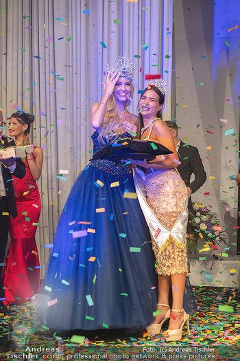 Miss Europe Wahl - Pyramide Vösendorf - Sa 21.08.2021 - Miss Europe Beatrice KÖRMER223