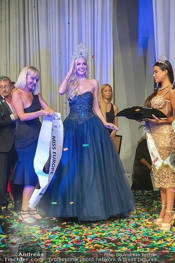Miss Europe Wahl - Pyramide Vösendorf - Sa 21.08.2021 - Miss Europe Beatrice KÖRMER224