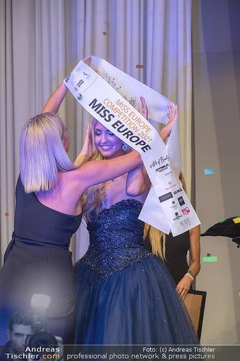 Miss Europe Wahl - Pyramide Vösendorf - Sa 21.08.2021 - Miss Europe Beatrice KÖRMER225