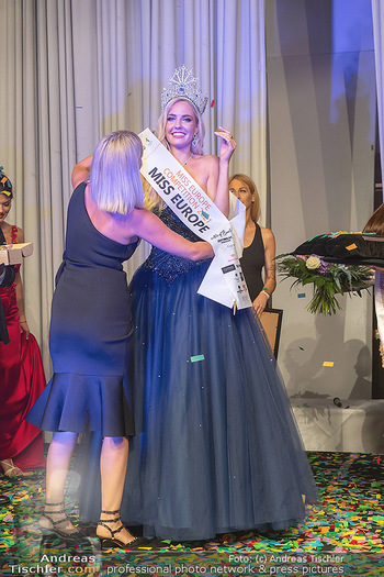 Miss Europe Wahl - Pyramide Vösendorf - Sa 21.08.2021 - 226
