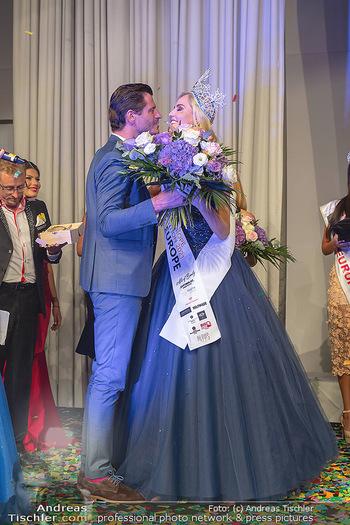 Miss Europe Wahl - Pyramide Vösendorf - Sa 21.08.2021 - 227
