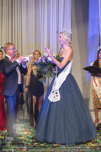 Miss Europe Wahl - Pyramide Vösendorf - Sa 21.08.2021 - 228