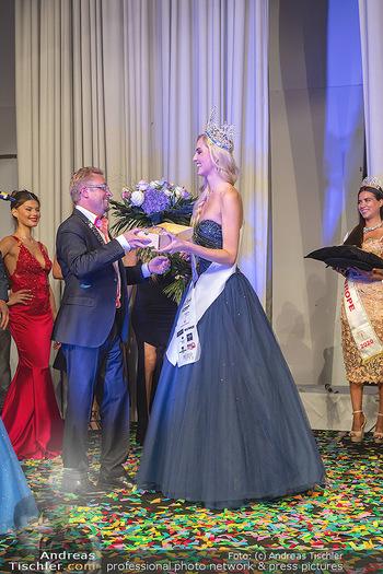 Miss Europe Wahl - Pyramide Vösendorf - Sa 21.08.2021 - Miss Europe Beatrice KÖRMER229